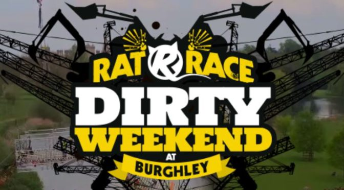 Rat Race weekend 2107