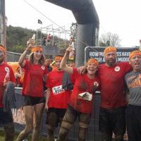Tough Mudder photo 1