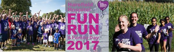 Fun Run Day 2017