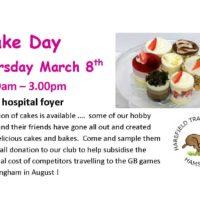 Cake Day - A6 flyer V1 A6 - www V2